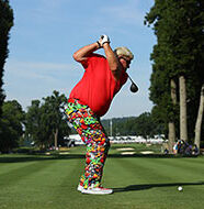 OnlineGolf News: John Daly sorry for putter throw, says it was an accident