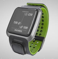 How to hit the Perfect Approach Shot with the TomTom Golfer GPS Watch - Video
