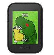 OnlineGolf News: Garmin announces Approach G30 handheld
