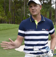 Mizuno Masterclass Series 3.0 / Luke Donald wedge system -Video