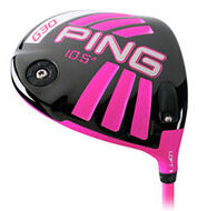 Review: PING G30 Limited Edition Pink Driver