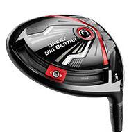 Review: Callaway Golf Great Big Bertha Driver