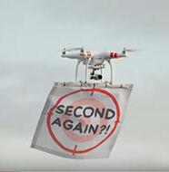 OnlineGolf News: Watch: Sergio Garcia Vs Drones