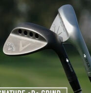 Callaway MD Forged Wedges -Video