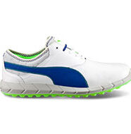 PUMA Golf unveils IGNITE Spikeless footwear for men and women