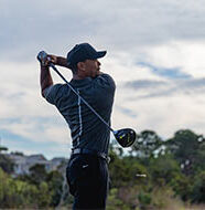 OnlineGolf News: TaylorMade announces astonishing signing of Tiger Woods
