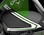 Callaway Golf GBB EPIC Jailbreak -Video