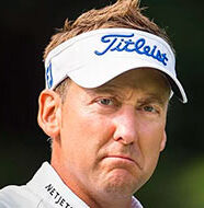 OnlineGolf News: Poulter risks losing PGA Tour card