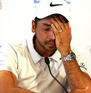 OnlineGolf News: Jason Day quits Match Play to be with poorly mother