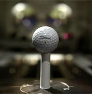 Why do golfers use the Titleist Pro V1?- Video