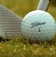 Titleist NXT Tour and NXT Tour S Golf Balls -Video