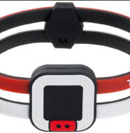 Review: Trion:Z Duo-Loop Bracelet