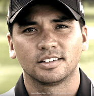Jason Day and the new TaylorMade M2 -Video