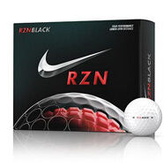 Review: Nike RZN Golf Balls
