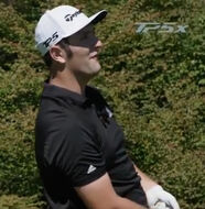 Jon Rahm tries the new TaylorMade TP5 Golf Ball -Video