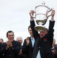 american golf News: The Walker Cup just got even better
