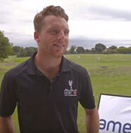 american golf News: Golf Q&A With Stokes, Buttler and Bumble