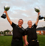 american golf News: American Golf 9 Hole Champions crowned at the Belfry