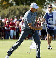 american golf News: European Ryder Cup report cards