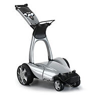 2016 Manual & Electric Golf Trolleys: Everything you need to know