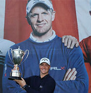 american golf News: Noren trebles up to seal Augusta debut