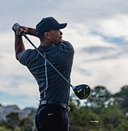 american golf News: TaylorMade signs 14-time major champion Tiger Woods