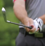 Video: PING iBlade with Louis Oosthuizen