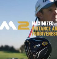 TaylorMade | Decider with Justin Rose