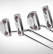 american golf News: TaylorMade Golf introduces TP Putter Collection