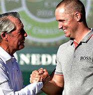 american golf News: Noren continues incredible run at Nedbank