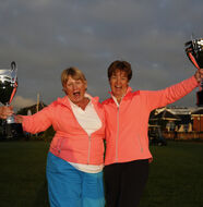 american golf News: American Golf crown first ever Ladies Champions