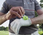 Video: Pro Golfers Use Zepp to Improve Their Game