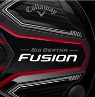 Video: Callaway Golf Fusion Driver