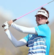 american golf News: Bubba to get even more colourful