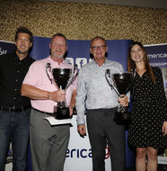 american golf News: American Golf crown first ever Seniors Champions