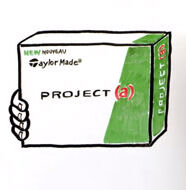 Video: TaylorMade & the Project (a) Whiteboard