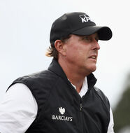 american Golf News: Second op for lefty Mickelson