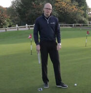 Video: PGA Pro Tips With Adrian | Long Range Putting