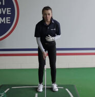Video: Twitter Golf Tips with Hannah Barwood | 9.0