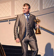 american golf News: Lawrie considering Ryder Cup captaincy