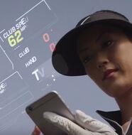 Video: Zepp 2 Sensor Swing Analyser