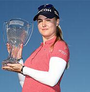 american golf News: Sensational Hull claims Tour Championship