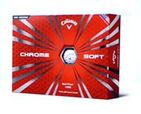 Video: Callaway talks about the new Chrome Soft Golf Balls