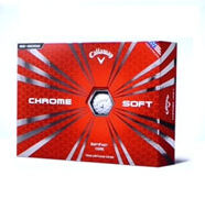 Video: Callaway talks about the new Chrome Soft Golf Balls