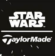 american golf News: TaylorMade releases new Star Wars product range