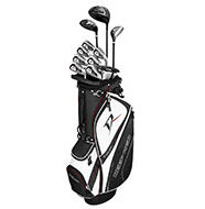 2016 Golf Package Sets: Everything you need to know