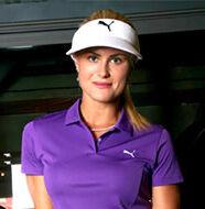american golf News: Cobra Puma Golf signs Carly Booth