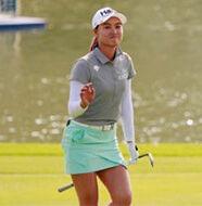 american golf News: LPGA Tour: Blue Bay LPGA – Minjee Lee