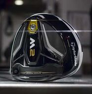 Video: TaylorMade Golf | Half the Story