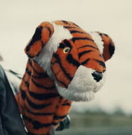 Video: Tiger Woods joins the TaylorMade FaMily
